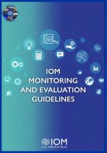 IOM M&E Guidelines