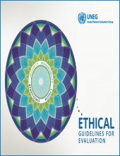 UNEG Ethical Guidelines for Evaluation