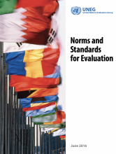 UNEG Norms and Standards for Evaluation